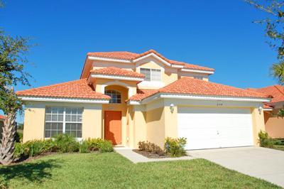 Exclusive Vacation Villa Avi5304 In Aviana Resort Orlando