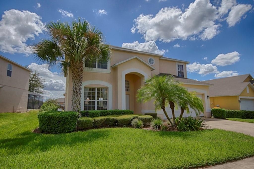 Private Owned Vacation Villa Eir6522 In Emerald Island Resort Orlando Near Disney 6 Bedrooms