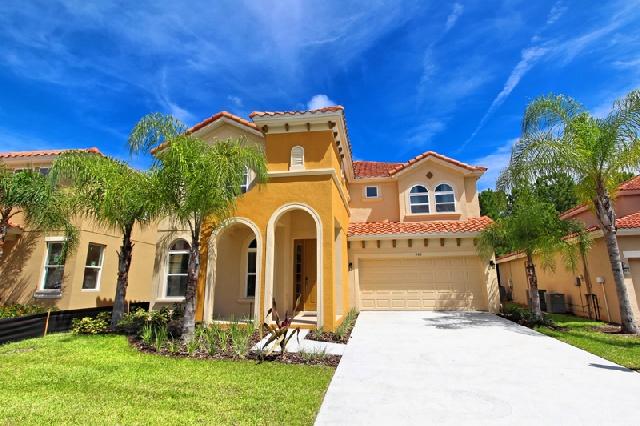 Villa WAS6506