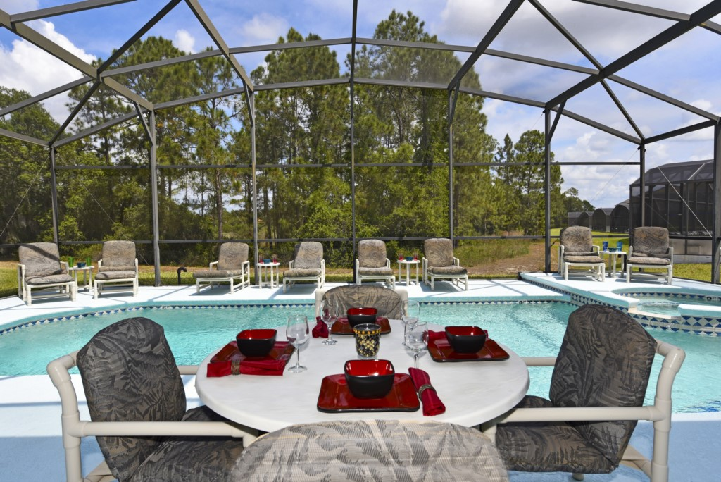Vacation rental was7403 in watersong orlando near disney - 7 bedroom vacation rentals in orlando ...