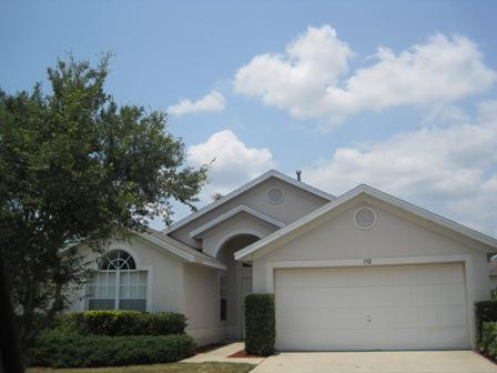 Short Term Rental Home Wel4201 In Wellington Orlando Near Disney 4 Bedrooms Maximum 8 Persons