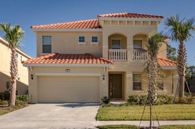 Short Term Rental Home Avi5310 In Aviana Resort Orlando