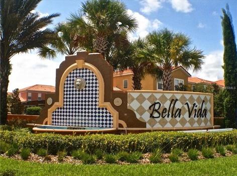 Bella Vida Resort