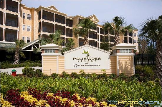 Plr3202 In Palisades Resort Orlando Near Disney 3 Bedrooms Maximum 8 Persons